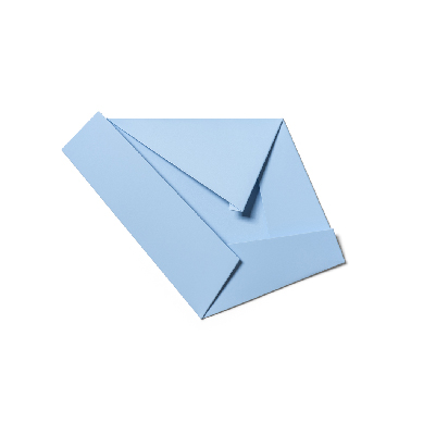 Blue Folded Flat Sequence 01 B small