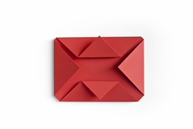 Red Folded Flat 03 thumb