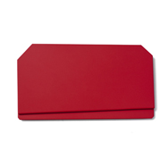Red Folded Flat 09